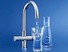 GROHE Blue
