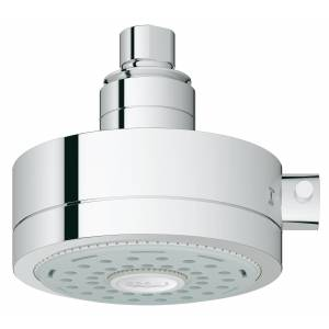 Верхний душ GROHE Relexa Plus, 4 режима, диаметр 130 мм, хром (27530000)