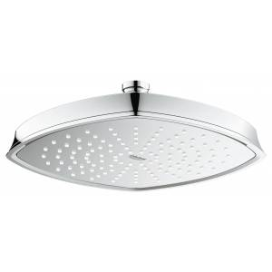 Верхний душ GROHE Rainshower Grandera, 1 режим, диаметр 210 мм, хром (27976000)