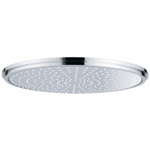 Верхний душ GROHE Rainshower Cosmopolitan Metal, 1 режим, диаметр 400 мм, хром (28778000)