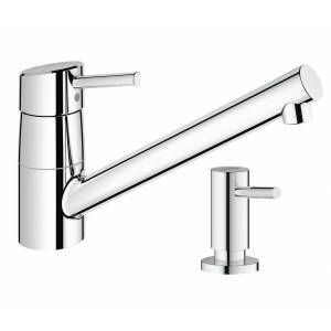 Готовый набор для кухни GROHE Concetto (NK0006)
