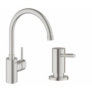 Готовый набор для кухни GROHE Concetto (NK0018)