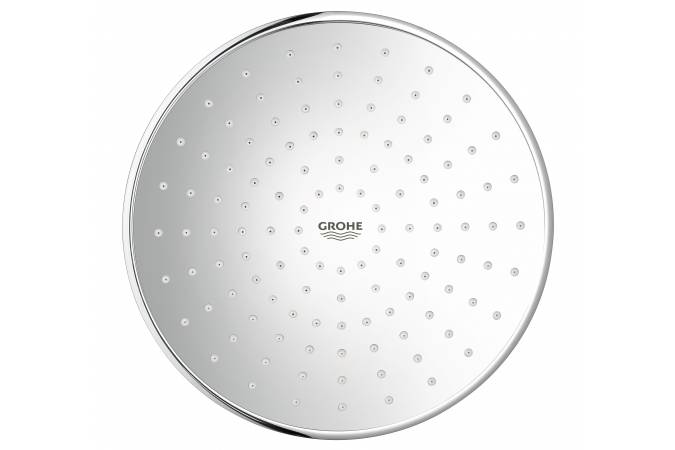 Верхний душ GROHE Rainshower Cosmopolitan Metal, 1 режим, диаметр 210 мм, хром (28368000)